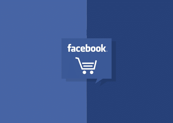 E-Commerce Facebook