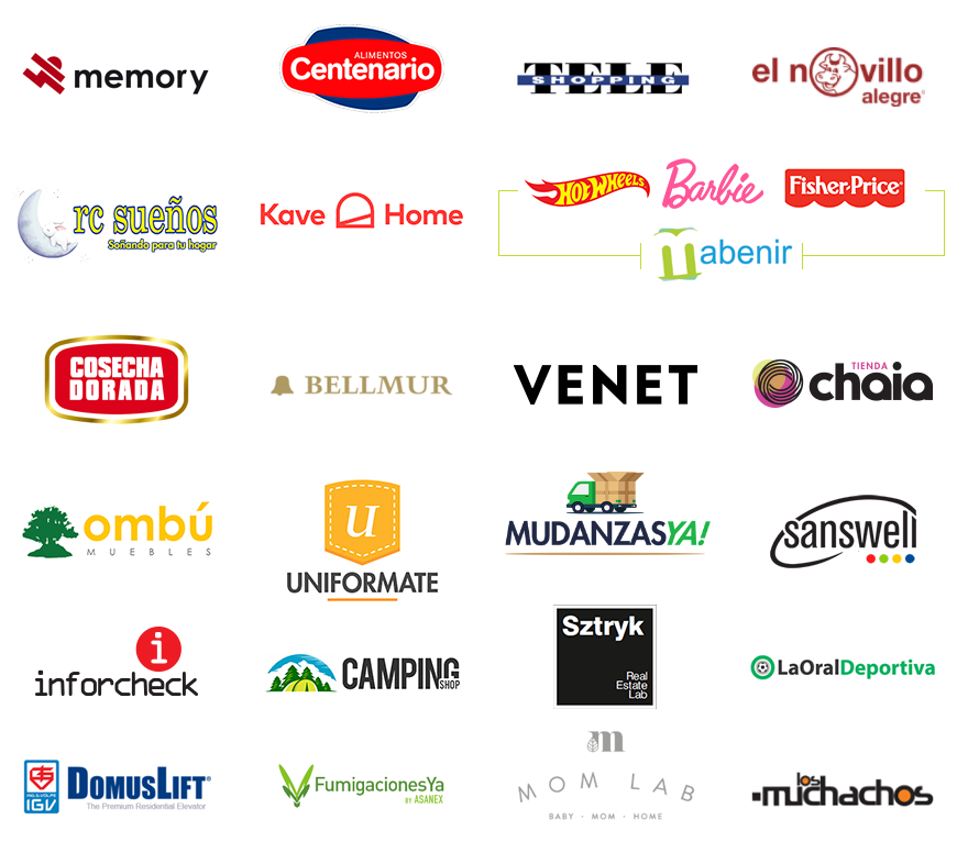 Clientes E-commerce Uruguay Logos Movil 01