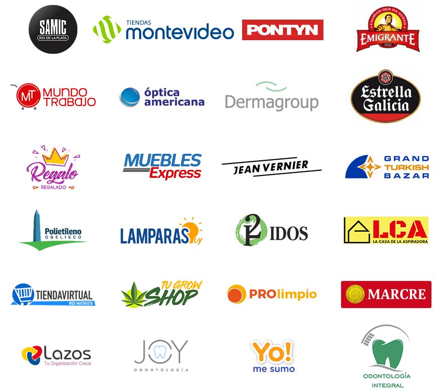 Clientes E-commerce Uruguay Logos Movil 02
